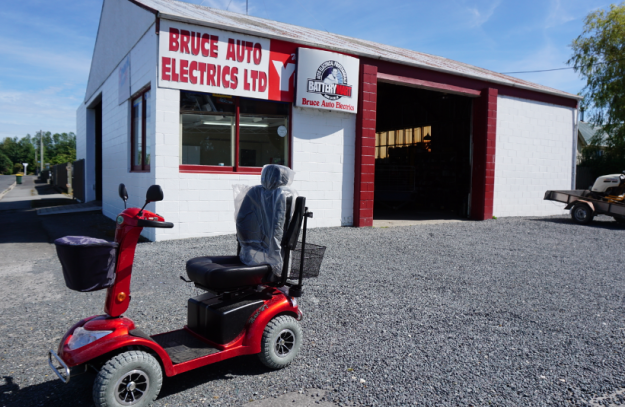 Bruce Auto Electrical